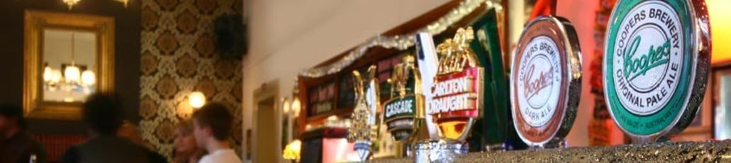 Beer on tap %281%29